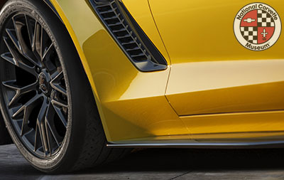 Chevrolet will take the wraps off the all-new 2015 Corvette Z06 in January at the 2014 North American International Auto Show in Detroit.